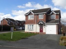 4 bed Detached house in Teal Drive, Ellesmere