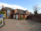 4 bedroom Detached house for sale in Oakwood Park, Penley...