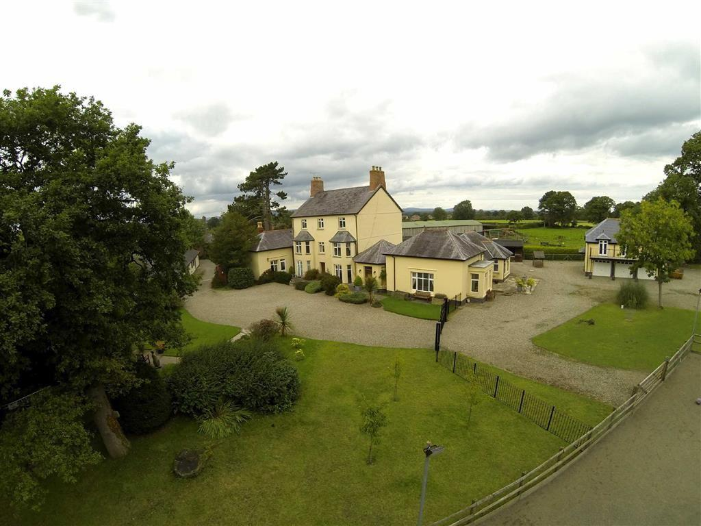 Property For Sale In Dudleston Heath Shropshire