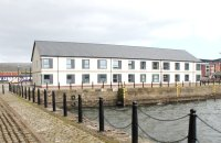2 bed new Flat to rent in Quayside Mews, Dundee...