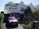 3 bedroom semi detached house in Clive Road, Downfield...