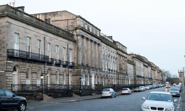 2 bedroom flat for sale in 38 4 royal terrace edinburgh for 37 royal terrace edinburgh eh7 5ah