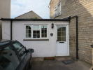 Ground Flat to rent in 2 Wych Cottage Langport...