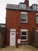 2 bedroom End of Terrace home in Salters Buildings...