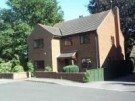 Detached property in Southway Drive, Yeovil...