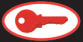 Red Key Property Services, Newport logo