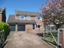 4 bedroom Detached house in Spring Lane, Sedgefield...