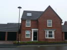 Detached house for sale in Marske Way, Spennymoor...