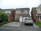 Detached property in Coverdale Court...