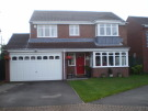 Detached property for sale in High Stell...