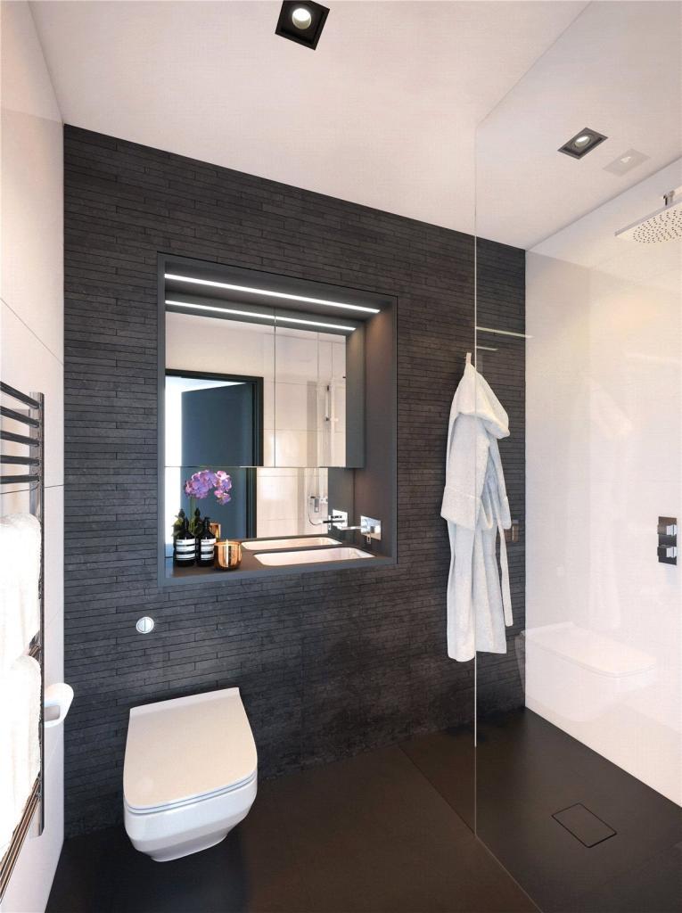 The Madison,Bathroom