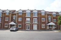 Apartment in Burscough, L40