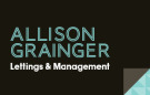 Allison Grainger Lettings & Management, Ormskirk branch logo