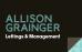 Allison Grainger Lettings & Management, Ormskirk logo