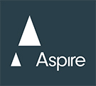 Aspire, North Clapham branch logo