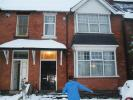 Terraced home to rent in Fountain Road, Edgbaston...