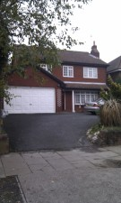 Photo of Knightlow Road,