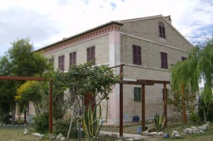 Country House for sale in Le Marche, Ascoli Piceno...