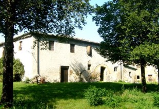 Le Marche Manor House