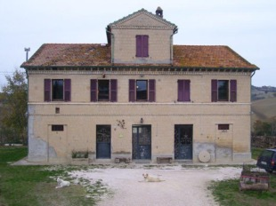 Farm House for sale in Le Marche, Ancona, Ostra