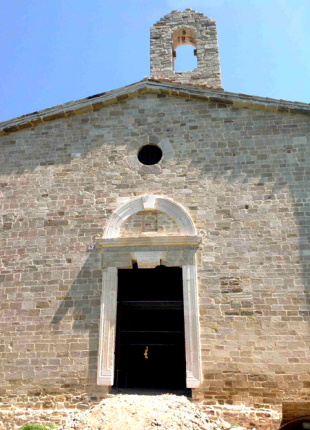 5 bedroom Character Property in Le Marche, Macerata...