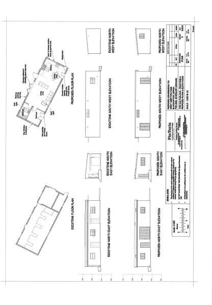 Barn 2 - Unit 4