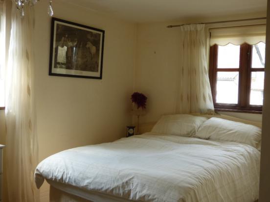 Bedroom G Floor