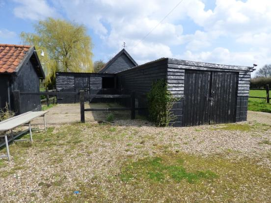 Stable/Outbuildings