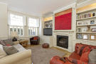 4 bed Terraced home in Pirbright Road, London...
