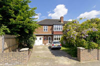 Gressenhall Road semi detached house for sale