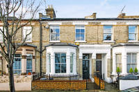 4 bed Terraced home for sale in Gwalior Road, London...