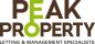 Peak Property, Southend On Sea logo
