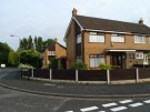 semi detached property in Wrigley Road, Haydock...