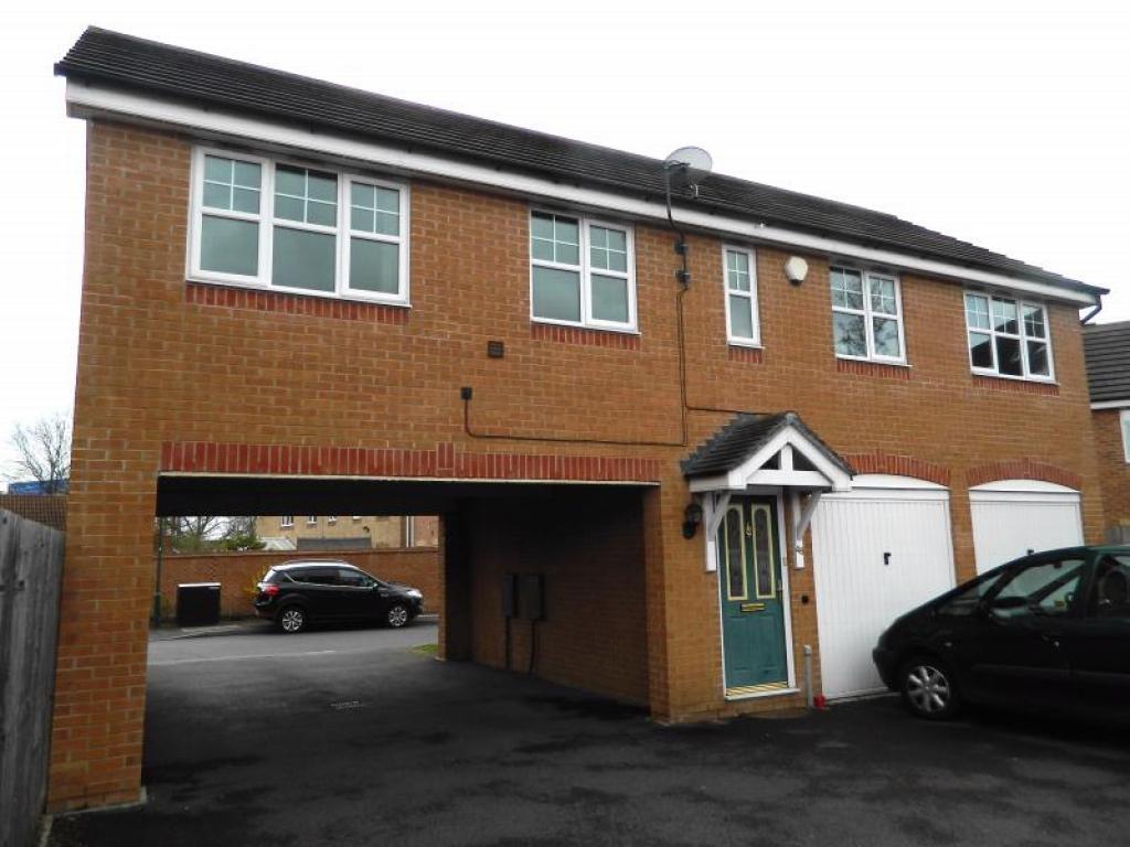 2 Bedroom House To Rent In Hawksworth Crescent Chelmsley Wood Birmingham B37 B37