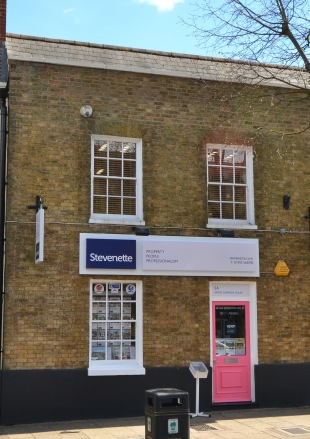 Stevenette & Company Sales and Lettings, Eppingbranch details