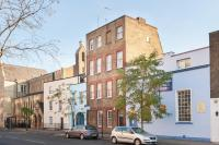 Rossmore Road Flat for sale