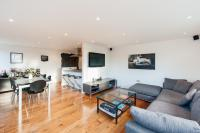 Flat for sale in Fisherton Street, London