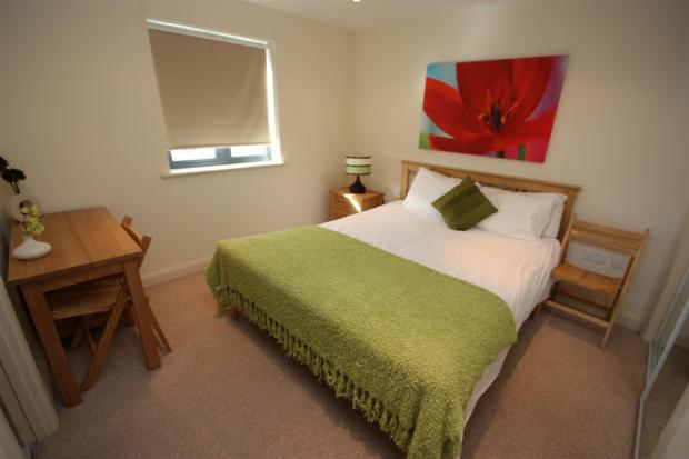 25 Horizons Bed 1
