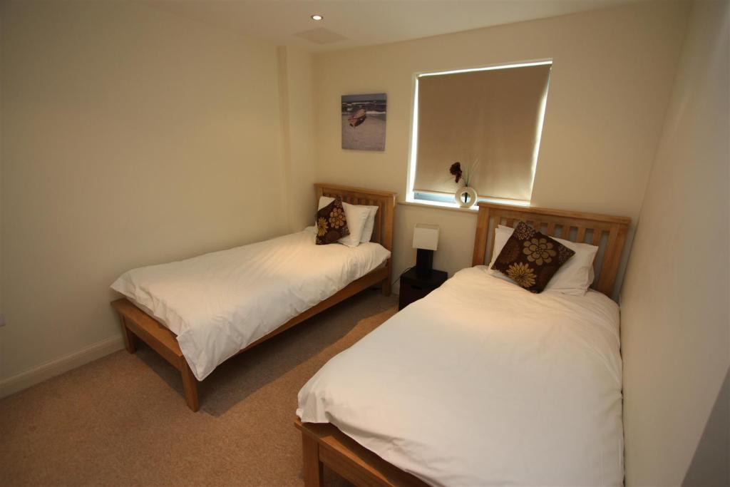 25 Horizons Bed 2