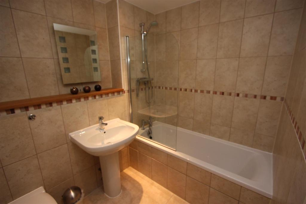 25 Horizons Bathroom