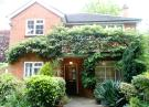 Detached home in Thornbury Road...