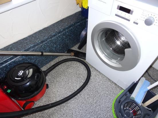 Washing Machine/hoov
