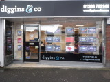 diggins & co, Benfleet