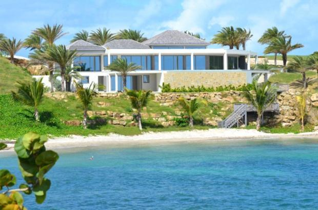 Property For Sale Antigua English Harbour