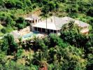 The Carib House property