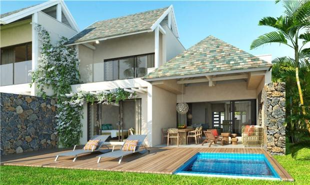 2 bedroom house for sale in the golf lodges anahita for 2 bedroom house for sale