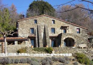 Farm House in Arles-Sur-Tech...