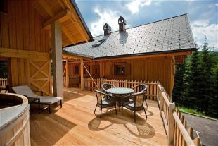 Pokljuka Chalet for sale