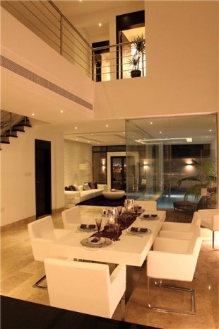 Town House in Muscat Hills Golf &...