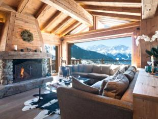 Verbier house for sale
